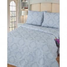"""Ткань поплин """"Графит"""" для постельного белья 220 см (в розницу от 1 метра на отрез)"""