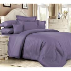 """Элитное постельное белье премиум-класса сатин """"Purple Sage"""""""