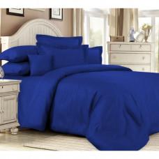 """Элитное постельное белье премиум-класса сатин """"Classic Blue"""""""