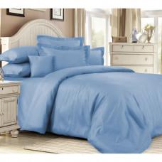 """Элитное постельное белье премиум-класса сатин """"Placid Blue"""""""
