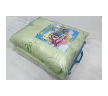 Одеяло бамбуковое (двуспальное тик)