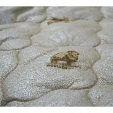 Одеяло овечье евро-мини (утолщенное) тик