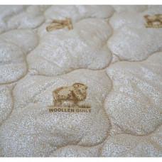 Одеяло овечье евро-мини тик