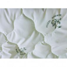 "Одеяло ""бамбук"" 1,5 сп. легкое (тик)"