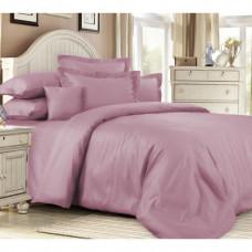 """Элитное постельное белье премиум-класса сатин """"Dawn Pink"""""""