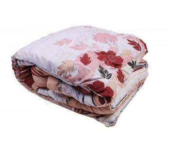 Одеяло Хлопок 100%  (синтепон) 200 гр. Бязь 125 гр.