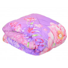 Одеяло Хлопок 100%  (синтепон) 300 гр. Бязь 125 гр.