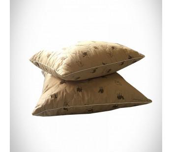 Подушка Верблюд (2-х камерная, политик)