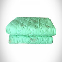 """Одеяло """"Бамбук""""  150 гр.  Многоиголка Полиэстер ОПТОМ"""